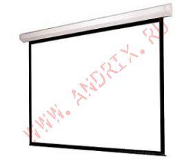 Экран настенный Classic Solution Norma 220x220 см (1:1)