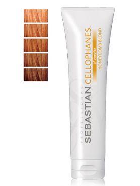 Sebastian Cellophanes Honeycomb Blond Золотисто-Медовый Блонд