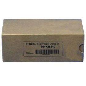 Девелопер Xerox 604K35340 черный