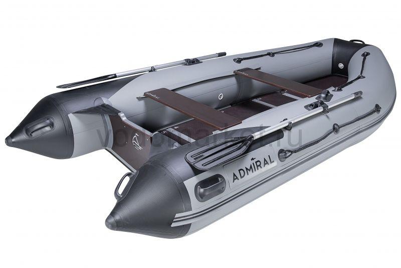 Адмирал 340 Sport (Лодка ПВХ)