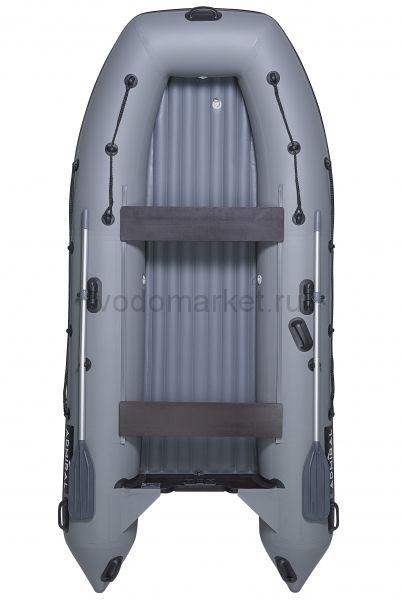 Адмирал 350 НДНД (Лодка ПВХ)