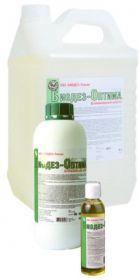 Биодез-Оптима / дез.средство концентрат / 5 л