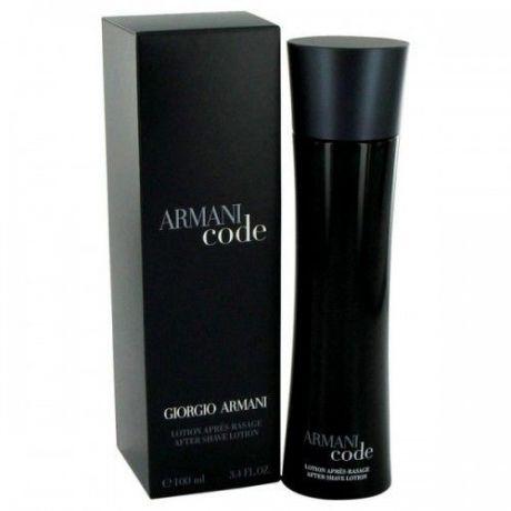 "Туалетная вода Giorgio Armani ""Armani Code Pour Homme"", 100 ml"