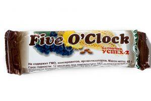 Батончик Успех-2 Five o'clock