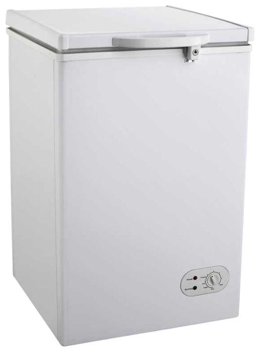 Морозильник-Ларь Supra CFS-101