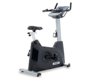 Велотренажер Spirit Fitness XBU55 (2017)