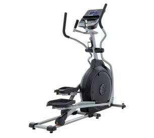 Эллиптический тренажер Spirit Fitness ХЕ195 (2017)