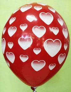 Набор шаров Сердца (25 шт)