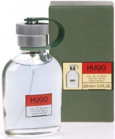 """Туалетная вода Hugo Boss """"Hugo"""", 100 ml"""
