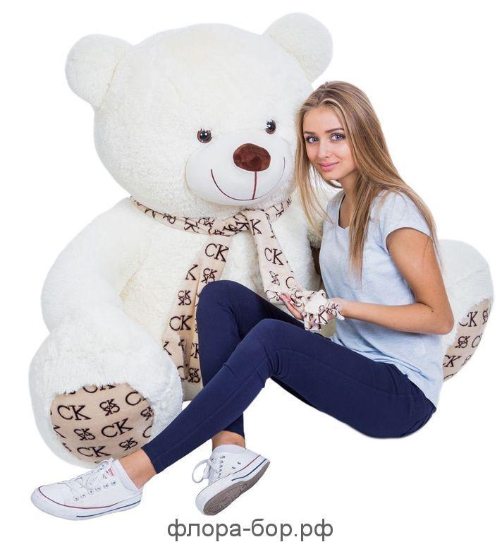 Мишка Мартин СК 180 см