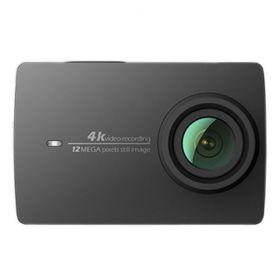 Экшн-камера Xiaomi Yi 4K  (Night Black)