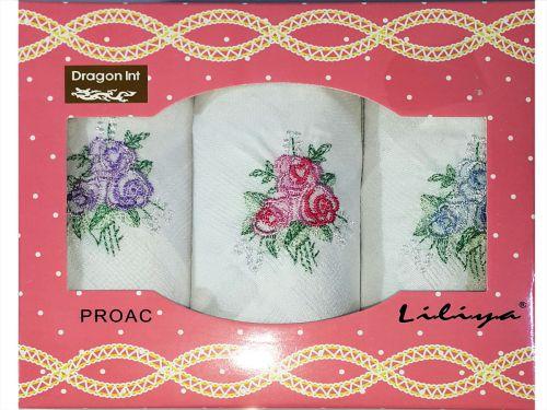 платки женские №DR005