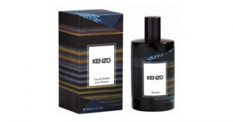 """Туалетная вода Kenzo """"Kenzo Pour Homme Once Upon A Time"""", 100 ml"""