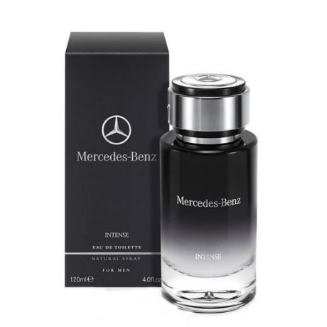"Туалетная вода Mercedes-Benz ""Mercedes-Benz Intense"", 100 ml"