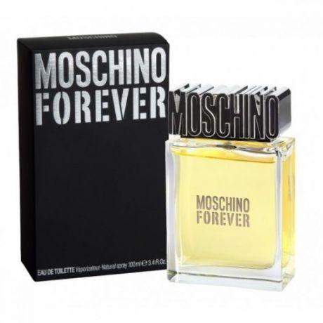"""Туалетная вода Moschino """"Forever"""", 100 ml"""