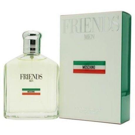 "Туалетная вода Moschino ""Friends Men"", 125 ml"
