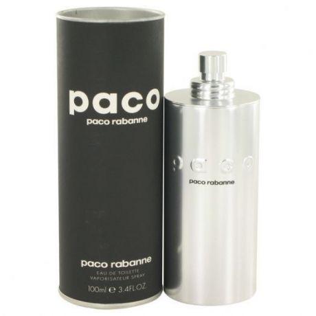 """Туалетная вода Paco Rabanne """"Paco"""", 100 ml"""