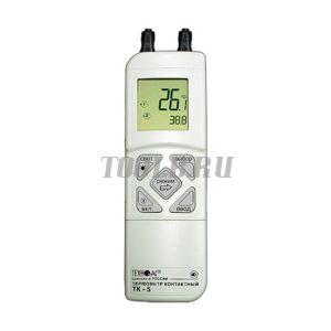 ТК-5.11 - термометр контактный двухканальный