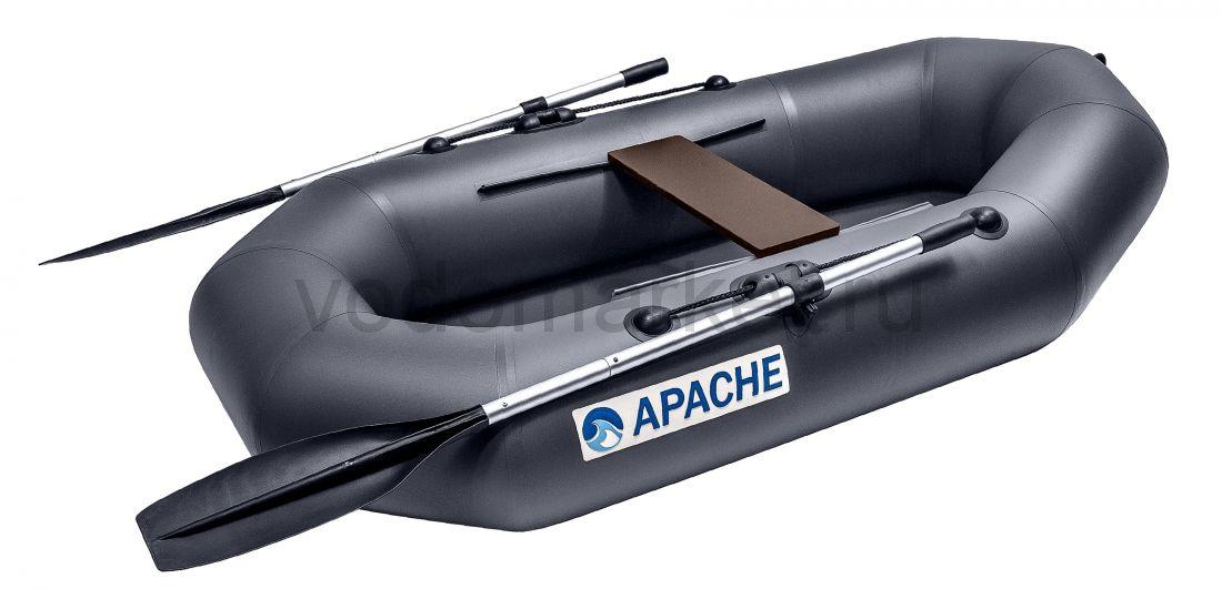 Лодка ПВХ APACHE 220