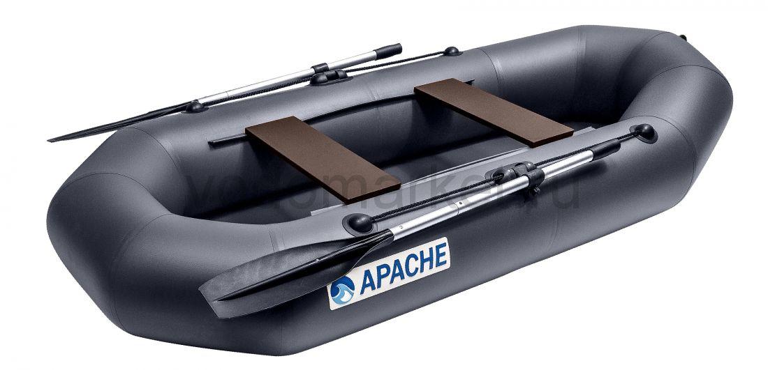 Лодка ПВХ APACHE 280