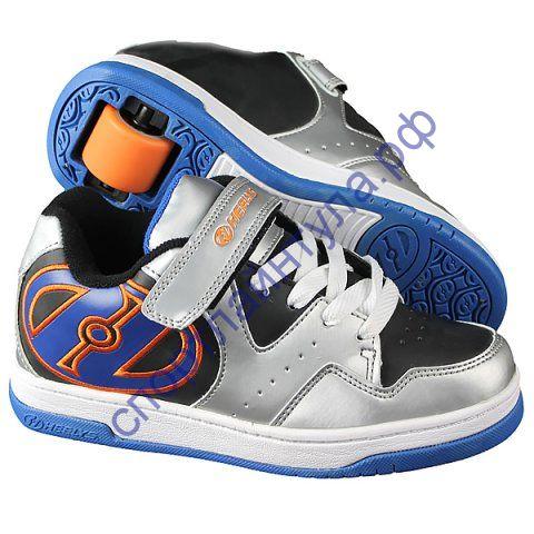 0a1da9c6 Роликовые кроссовки Heelys Hyper 770542 купить в Туле