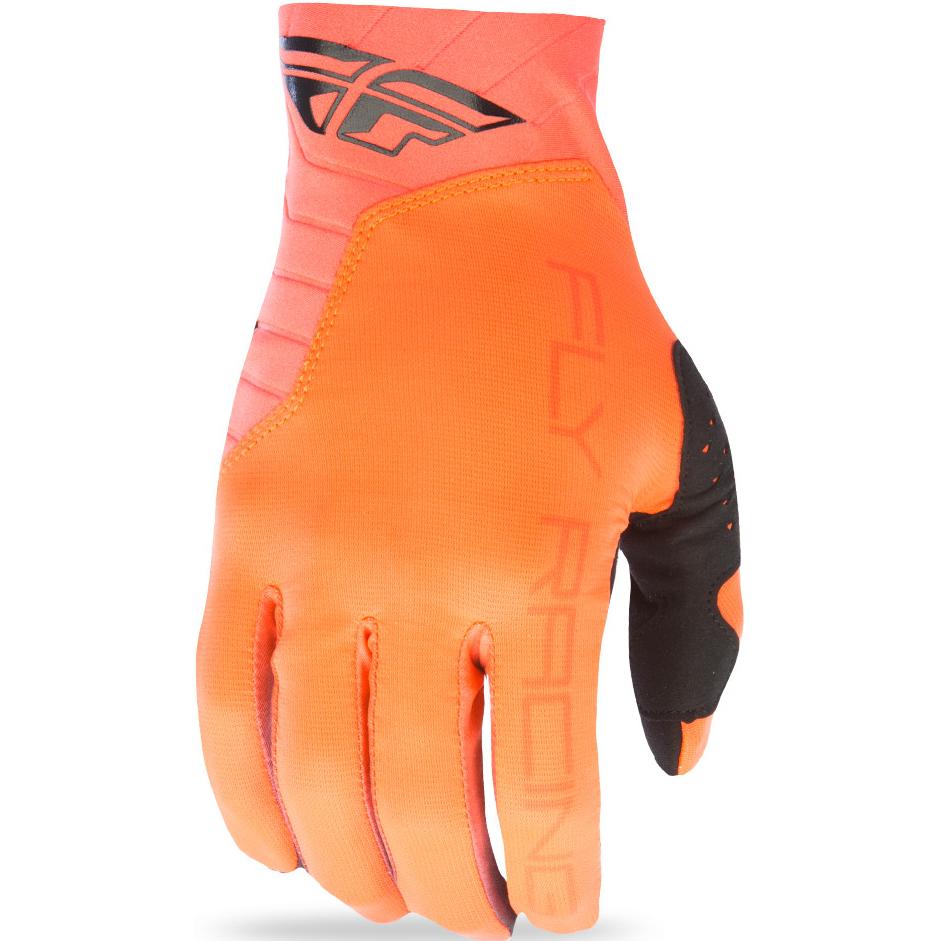 FLY - 2017 Pro Lite перчатки, оранжевые