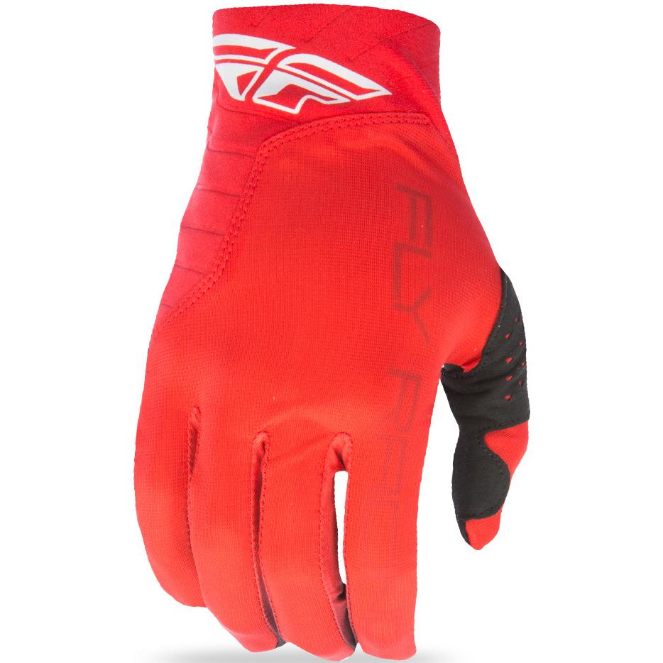 FLY - 2017 Pro Lite перчатки, красные