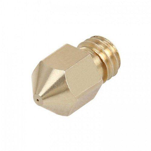 Сопло для 3D принтера  MK8 (0,2 мм; 0,3 мм; 0,4 мм; 0,5 мм)