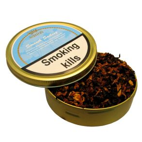 Табак Ashton Smooth Sailing (Смус Сэйлинг) 50 гр.