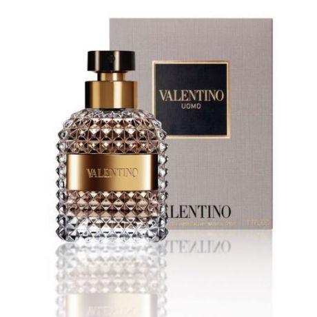 "Туалетная вода Valentino ""Uomo Valentino"", 100 ml"