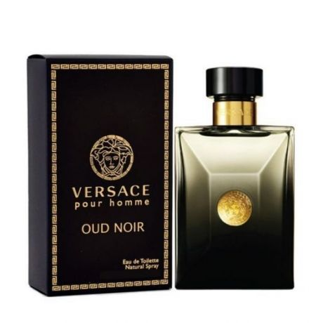"Парфюмерная вода Versace ""Pour Homme Oud Noir"", 100 ml"