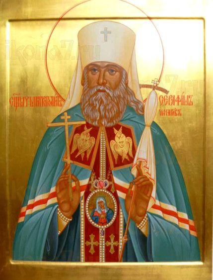 Краснов-левитин дал яркую характеристику владыки серафима:.