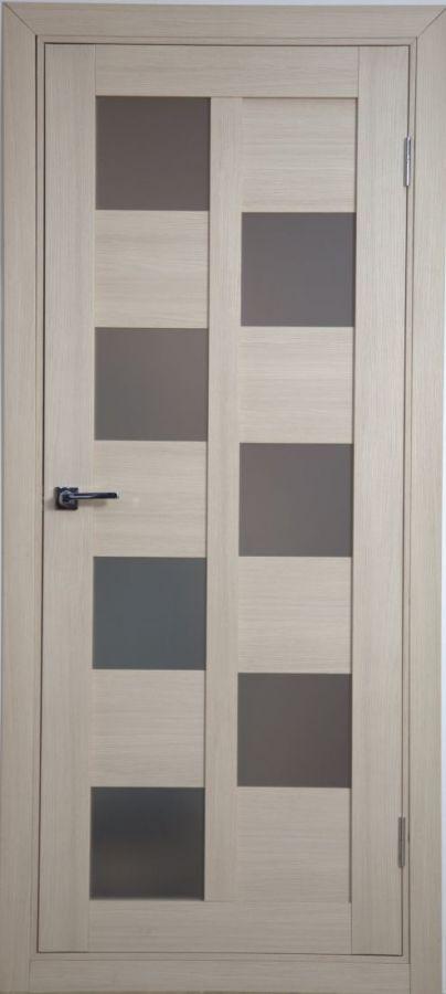 Дверное полотно Quattro 4