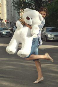 Мишка Веня (110 см)