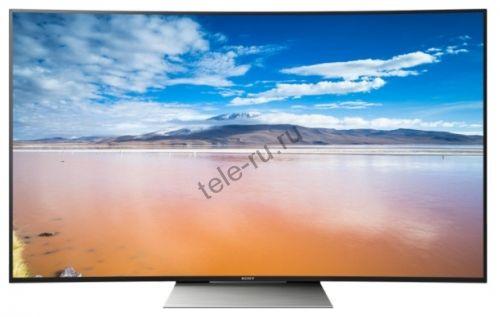 Телевизор Sony KD-55XD8505