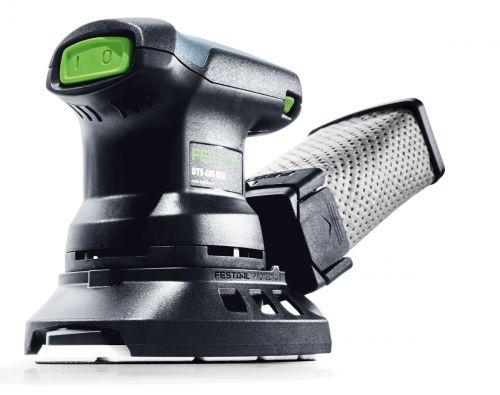 Дельтавидная шлифовальная машинка DTS 400 REQ Festool