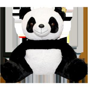 Панда Дианна (110 см)