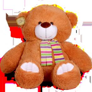 Медвежонок Тимоша (70 см)