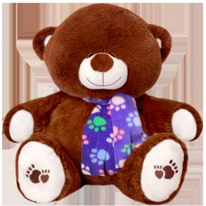 Медвежонок Гамми (70 см)