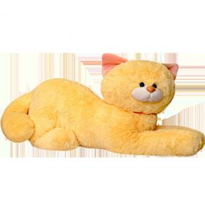 Кошечка Маркиза (90 см)