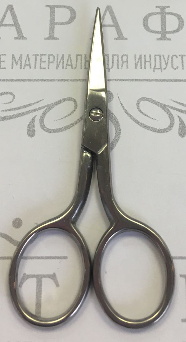 Ножницы ногтевые Mei Xiang Tool  №2007 (2,7см)