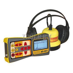 Успех АТ-407Н - акустический течеискатель