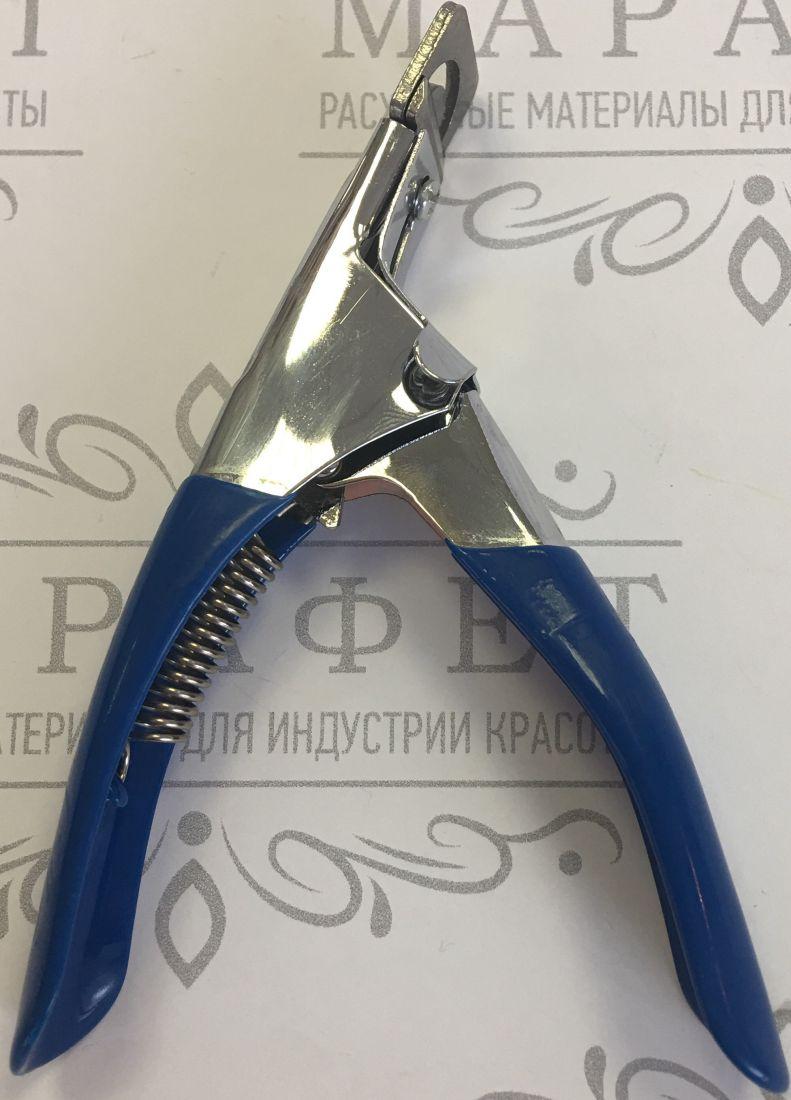 Щипцы для обрезания типс (цвет в ассортименте)