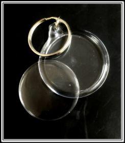 Брелок для монеты