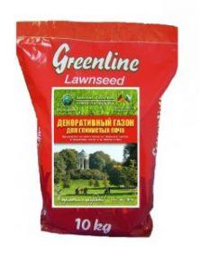 Декоративный газон для глинистых почв 10кг