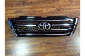 Решетка радиатора  (Тип 1) для Toyota Land Cruiser Prado 150 2013