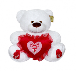 Медвежонок Антонио (75 см)