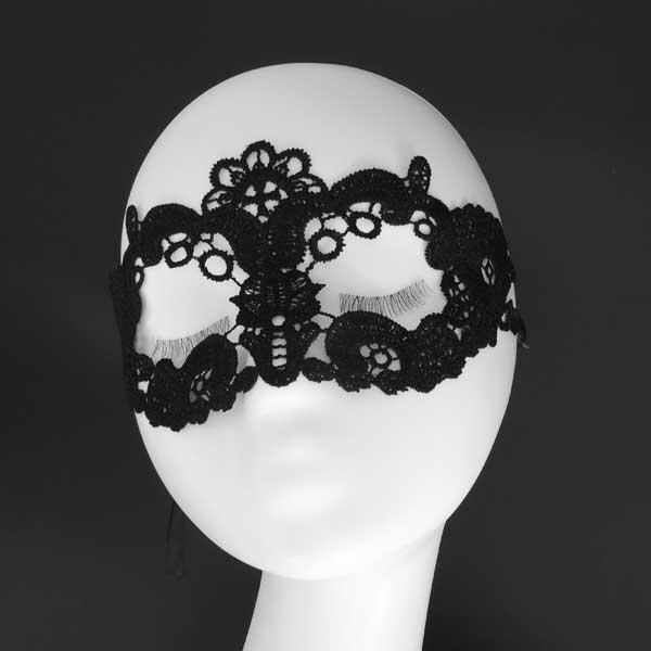 "Ажурная маска ""Margo"""