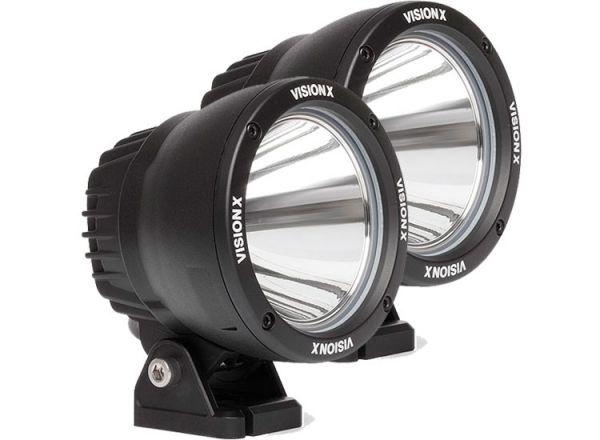 "Комплект светодиодных фар Prolight Cannon 4,5"" CTL-CPZ110 25W (2шт.)"