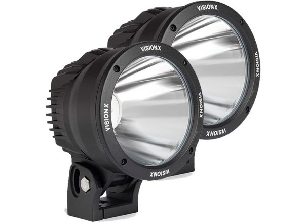 "Комплект светодиодных фар Prolight Cannon 6,7"" CTL-CPZ610 50W (2шт.)"
